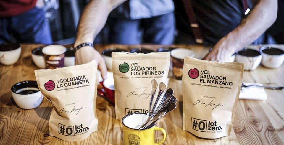 caffè specialty